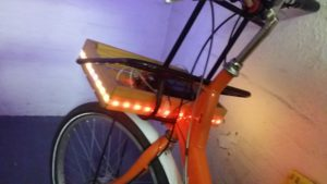 More Bike Lights
